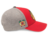 Chicago Blackhawks Savvy Hat Chicago Blackhawks Savvy Hat, Men/Women - Accessories - Hats, American Needle, Style Advantage - GOTO HOODIE