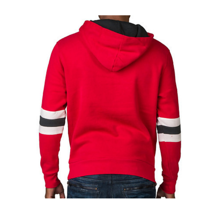 Chicago Blackhawks Pullover Hoodie Chicago Blackhawks Pullover Hoodie, Men - Apparel - Hoodie - Pull Over, Wright and Ditson, Style Advantage - GOTO HOODIE