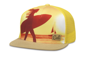 Destination Cali Hat Destination Cali Hat, Men/Women - Accessories - Hats, American Needle, Style Advantage - GOTO HOODIE