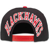 Chicago Blackhawks Blockhead Hat Chicago Blackhawks Blockhead Hat, Men/Women - Accessories - Hats, American Needle, GoTo Hoodie - GOTO HOODIE