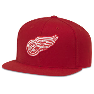 Detroit Red Wings 400 Series Hat Detroit Red Wings 400 Series Hat, Men/Women - Accessories - Hats, American Needle, GoTo Hoodie - GOTO HOODIE