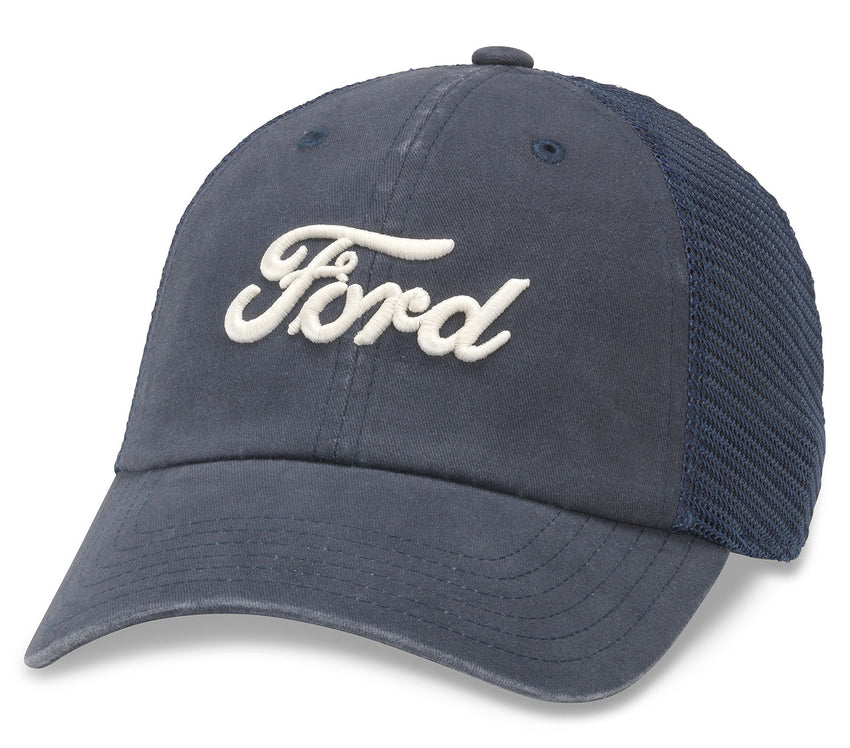 Ford Raglan Bones Hat Ford Raglan Bones Hat, Men/Women - Accessories - Hats, American Needle, Style Advantage - GOTO HOODIE