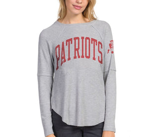 New England Patriots Offside Thermal