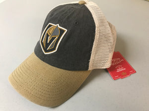 Las Vegas Golden Knights Hanover Hat Las Vegas Golden Knights Hanover Hat, Men/Women - Accessories - Hats, American Needle, GoTo Hoodie - GOTO HOODIE