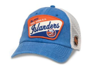 Vintage New York Islanders Ravenswood Hat Vintage New York Islanders Ravenswood Hat, Men/Women - Accessories - Hats, American Needle, Style Advantage - GOTO HOODIE