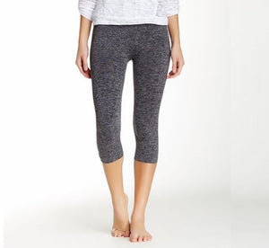 Electric Yoga Just Breathe Capri Pant - GoTo Hoodie