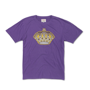 Vintage Los Angeles Kings Brass Tacks T-Shirt
