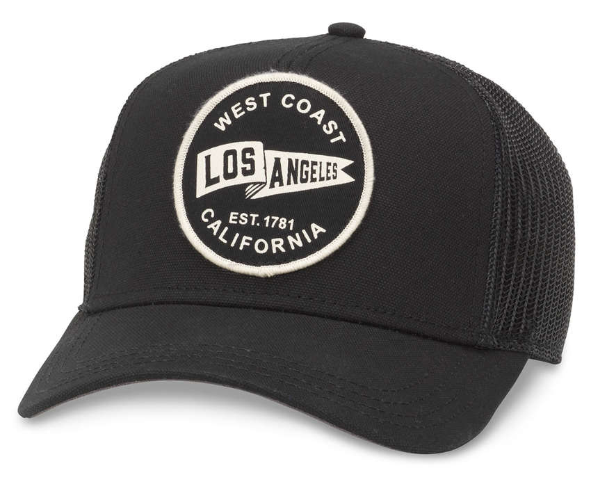 Los Angeles Valin Hat Los Angeles Valin Hat, Men/Women - Accessories - Hats, American Needle, Style Advantage - GOTO HOODIE