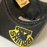 Boston Bruins New Raglin Hat Boston Bruins New Raglin Hat, Men/Women - Accessories - Hats, American Needle, GoTo Hoodie - GOTO HOODIE