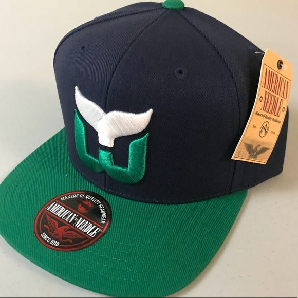 Hartford Whalers 400 Series Hat Hartford Whalers 400 Series Hat, Men/Women - Accessories - Hats, American Needle, GoTo Hoodie - GOTO HOODIE