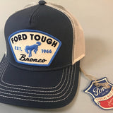 Ford Tough Bronco Valin Hat Ford Tough Bronco Valin Hat, Men/Women - Accessories - Hats, American Needle, Style Advantage - GOTO HOODIE