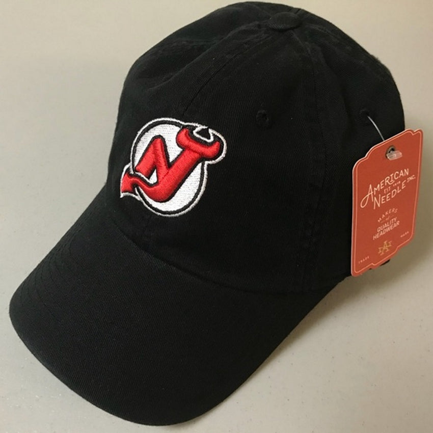 New Jersey Devils Blue Line Hat New Jersey Devils Blue Line Hat, Men/Women - Accessories - Hats, American Needle, Style Advantage - GOTO HOODIE