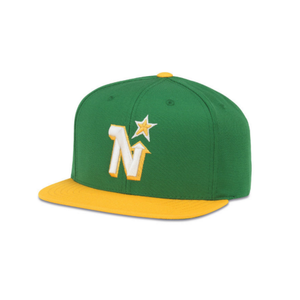 Vintage Minnesota North Stars 400 Series Hat Vintage Minnesota North Stars 400 Series Hat, Men/Women - Accessories - Hats, American Needle, Style Advantage - GOTO HOODIE