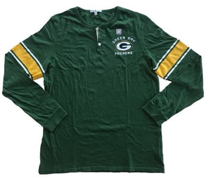 Vintage Green Bay Packers Pullover - GOTO HOODIE