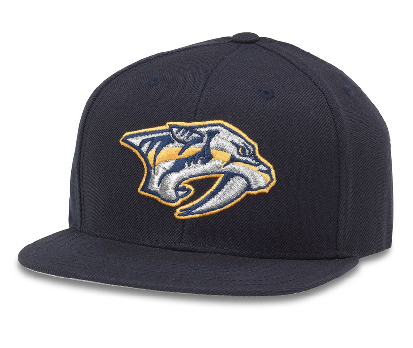 Nashville Predators Stafford Hat Nashville Predators Stafford Hat, Men/Women - Accessories - Hats, American Needle, Style Advantage - GOTO HOODIE