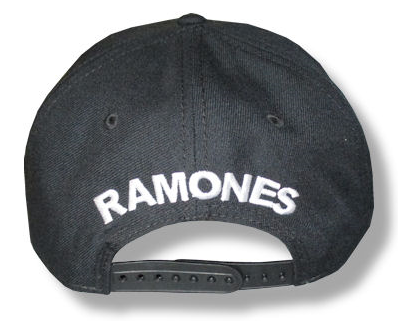 "The Ramones ""Let's Go"" Snap Back Cap - Unisex The Ramones ""Let's Go"" Snap Back Cap - Unisex, Men/Women - Accessories - Hats, American Tee Shirt, Style Advantage - GOTO HOODIE"
