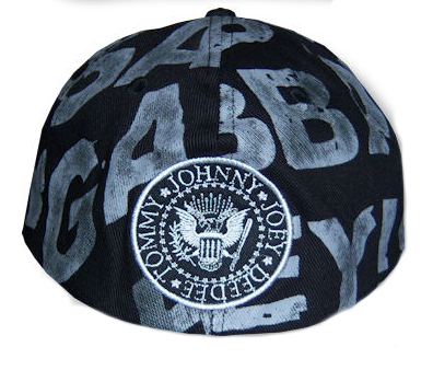 "The Ramones ""Pin Head"" Fitted Cap - Unisex The Ramones ""Pin Head"" Fitted Cap - Unisex, Men/Women - Accessories - Hats, American Tee Shirt, Style Advantage - GOTO HOODIE"