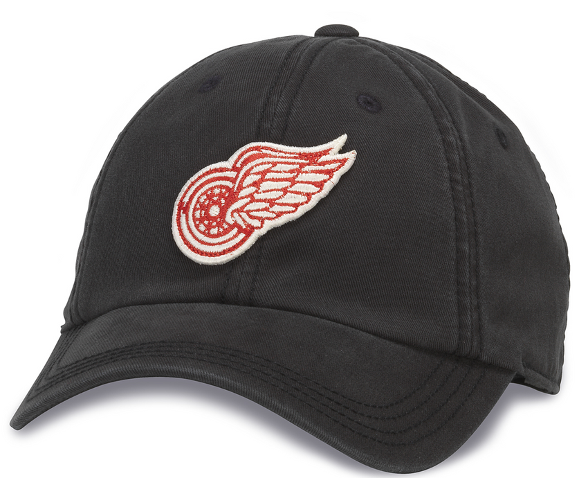 Detroit Red Wings New Timer Slouch Hat Detroit Red Wings New Timer Slouch Hat, Men/Women - Accessories - Hats, American Needle, Style Advantage - GOTO HOODIE