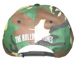 "The Rolling Stones ""Camo"" Snap Back Cap - Unisex The Rolling Stones ""Camo"" Snap Back Cap - Unisex, Men/Women - Accessories - Hats, American Tee Shirt, Style Advantage - GOTO HOODIE"