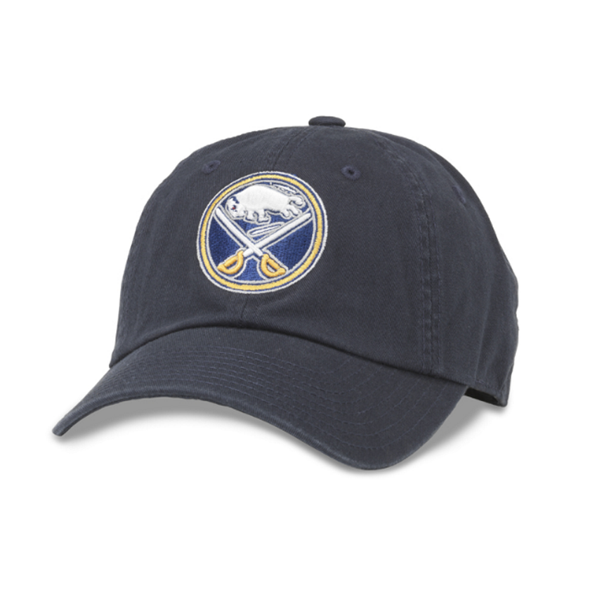 Buffalo Sabres Blue Line Hat Buffalo Sabres Blue Line Hat, Men/Women - Accessories - Hats, American Needle, Style Advantage - GOTO HOODIE