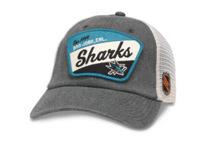 San Jose Sharks Ravenswood Hat San Jose Sharks Ravenswood Hat, Men/Women - Accessories - Hats, American Needle, Style Advantage - GOTO HOODIE