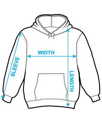 Mighty Mouse Retro Hoodie - Adult & Youth - GOTO HOODIE