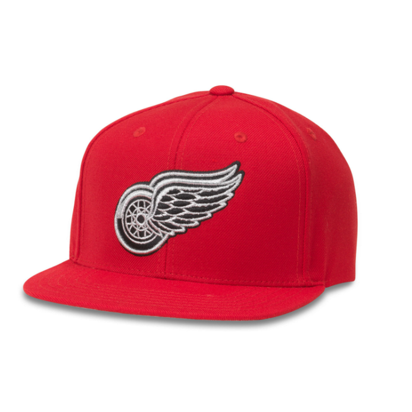Detroit Red Wings Stafford Hat Detroit Red Wings Stafford Hat, Men/Women - Accessories - Hats, American Needle, Style Advantage - GOTO HOODIE