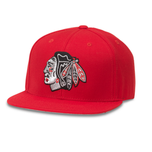 Chicago Blackhawks Stafford Hat Chicago Blackhawks Stafford Hat, Men/Women - Accessories - Hats, American Needle, Style Advantage - GOTO HOODIE