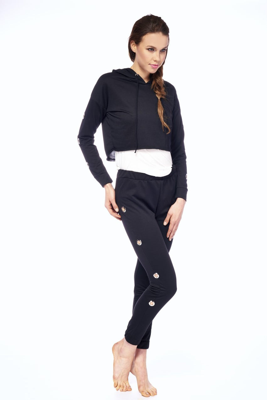 Favorite Sweat Pants Favorite Sweat Pants, Women - Apparel - Activewear - Leggings, Electric Yoga, Style Advantage - GOTO HOODIE