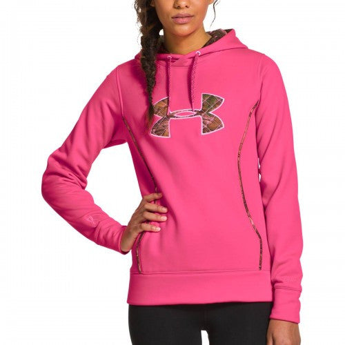 UNDER ARMOUR Storm Hoodie - Womens UNDER ARMOUR Storm Hoodie - Womens, Women - Apparel - Hoodie - Pullover, Goto Hoodie, Style Advantage - GOTO HOODIE