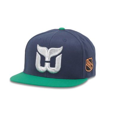 Hartford Whalers Silver Fox Hat Hartford Whalers Silver Fox Hat, Men/Women - Accessories - Hats, American Needle, Style Advantage - GOTO HOODIE