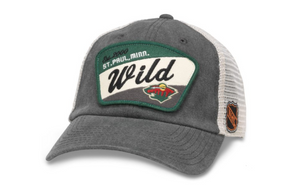Minnesota Wild Ravenswood Hat Minnesota Wild Ravenswood Hat, Men/Women - Accessories - Hats, American Needle, GoTo Hoodie - GOTO HOODIE