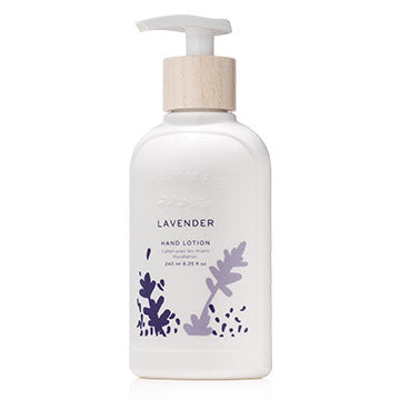 Thymes Hand Lotion: Lavender