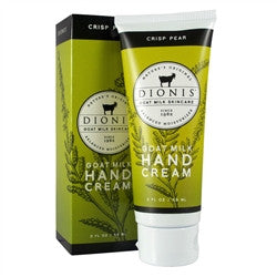 Dionis Hand Cream