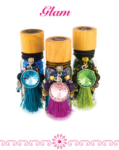Bead Bottle Jewelry: Dream It - Make It - Wear It