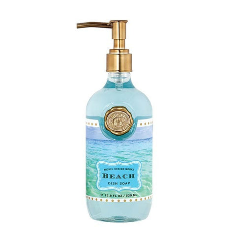 Michel Design Works Dish Soap: Beach