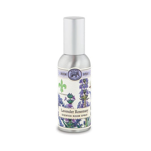 Michel Design Works Room Spray: Lavender Rosemary