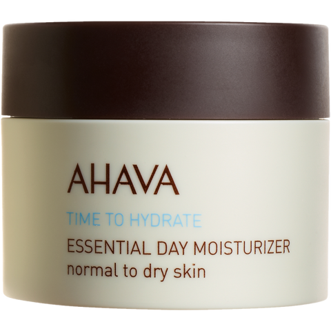 Ahava Essential Day Moisturizer: Normal to Dry Skin