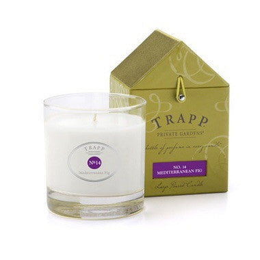 Trapp Signature Home Collection - No. 14 Mediterranean Fig