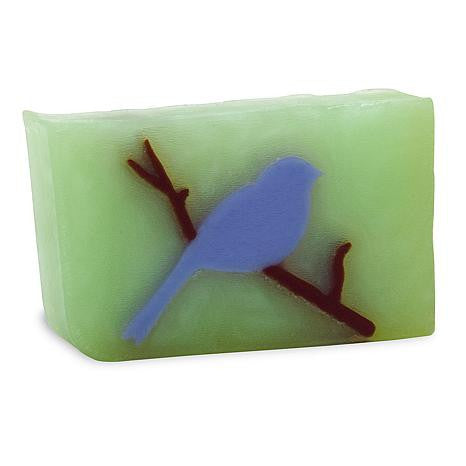 Primal Elements Handmade Soap: Bluebird