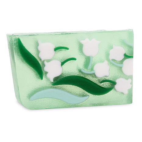 Primal Elements Handmade Soap: Lily of the Valley