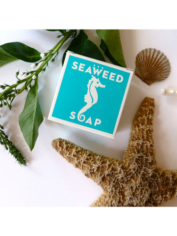 Swedish Dream™ Seaweed Soap