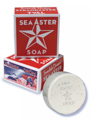 Swedish Dream™ Sea Aster Soap