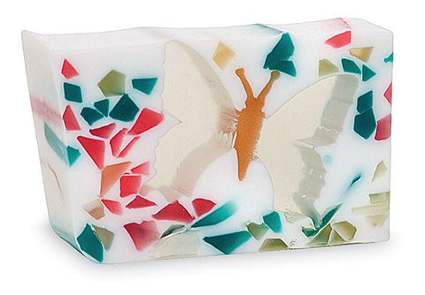 Primal Elements Handmade Soap: Butterfly