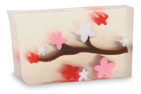 Primal Elements Handmade Soap: Cherry Blossom