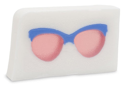 Primal Elements Handmade Soap: Sunglasses