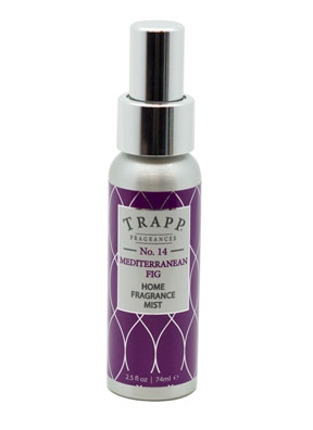 Trapp Mediteranean Fig Home Fragrance Mist