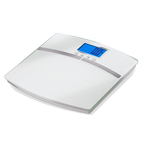 EatSmart Products Launches New Body Fat Scale to Assist with 2016 Resolutions