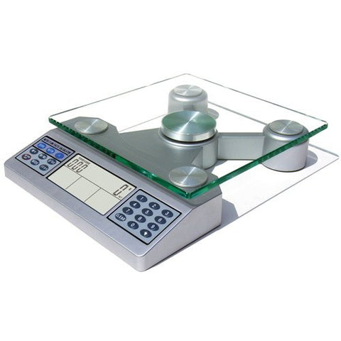 eatsmart digital nutrition scale professional food and nutrient