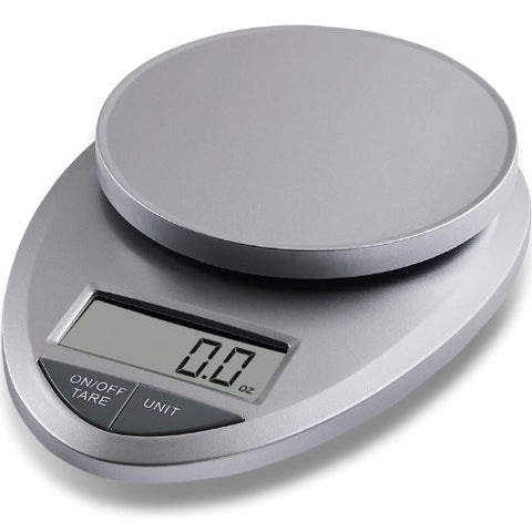 EatSmart Precision Pro - Multifunction Digital Kitchen Scale w ...